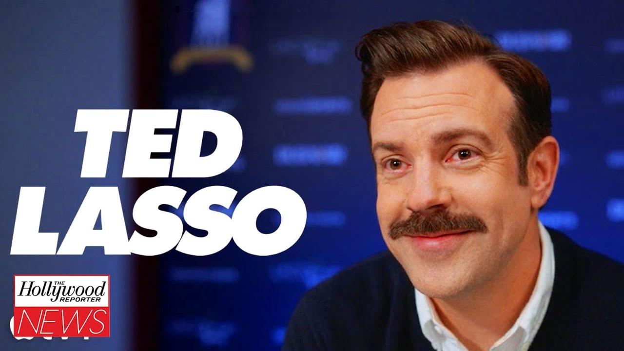 Season 2 Trailer for AppleTV+'s 'Ted Lasso' Reveals Fiery Alter Ego I THR News