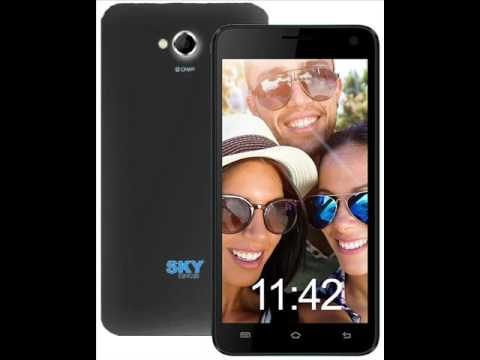 Sky 5 0W ROM Download