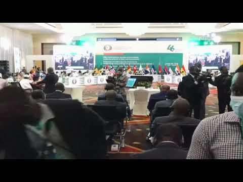 Sommet de la Cedeao : furieux, Sissoko Umbalo coupé par Akufo-addo