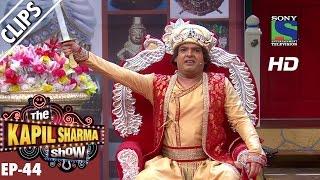 Kapil Sharma Opens Fake Antique Store - The Kapil Sharma Show - Episode 44 - 18th September 2016