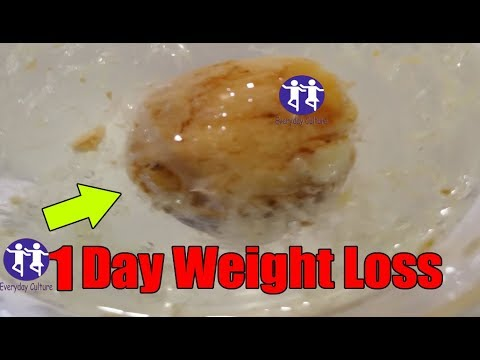 1 day weight loss remedy 1  lose upto 10 LBS in 1 day Super Fast Fat CUTTER DRINK To Lose Reduce BEl