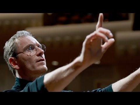 Steve Jobs (2015) trailer - 59th BFI London Film Festival | BFI