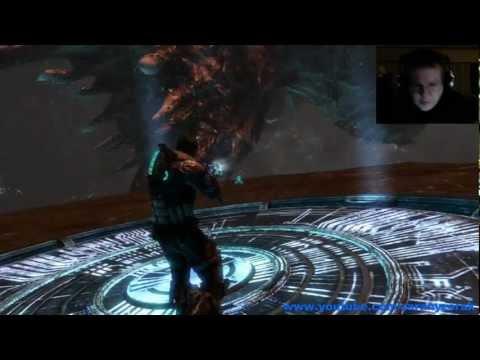 Zaranyzerak Plays Dead Space 3 LIVE - Part 23 - The Grand Finale!