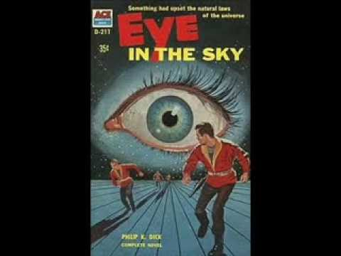 The Alan Parsons Project - Eye In The Sky Lyrics
