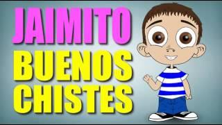 CHISTES BUENOS   CHISTES  DE JAIMITO   EPISODIO #1   CHISTES CORTOS   CHISTES GRACIOSOS