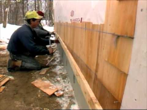 Quick Tip Shingle Siding