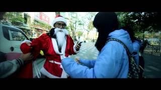 [Top.TV show] Merry Christmas 2014 - T.O.P media