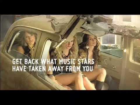 Eric Zuley Rap Star of Top Axe Limo Commercial (Axe Body Spray)