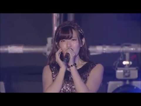 ℃-ute「私が言う前に抱きしめなきゃね」(Watashi ga Iu Mae ni Dakishimenakya ne) - Hello! Project Hina Fest