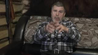 Георгий Сидоров о фильме ВИКИНГ