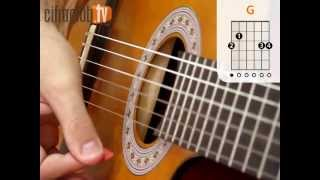 Eu Sei - Papas da Língua (aula de violão simplificada)