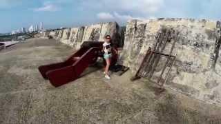 GoPro San Andres & Cartagena de Indias