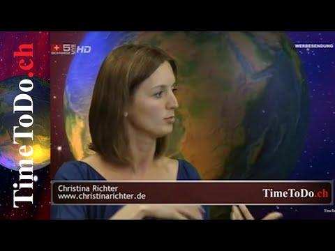 Christina Richter und Aktuelles, TimeToDo.ch 15.06.2016
