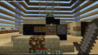 minecraft base tour home sweet home