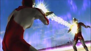 Video [Raidriar PSP] Ultraman FE0 Story Mode - Ultraman (Ver. 2) download MP3, 3GP, MP4, WEBM, AVI, FLV November 2018