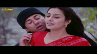 Cham Cham Bole Payal Piya - Maa Tujhe Salaam Video Song 2001