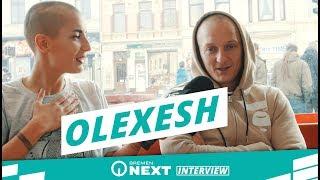 Olexesh im Interview über Familie, Rolexesh & den Videodreh zu Magisch // Bremen NEXT