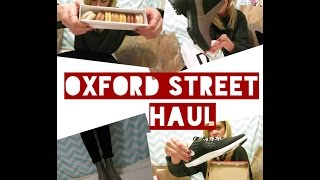 Oxford Street Haul | Primark