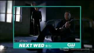Supernatural Season 8 Episode 19 Promo Taxi Driver