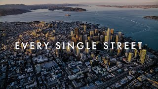 Every Single Street with Rickey Gates | Salomon TV