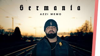 AZZI MEMO | GERMANIA