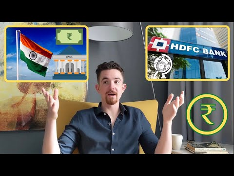 India Growth Stock HDFC Bank Analysis l Thesis on Rupee, Perception Gap & More