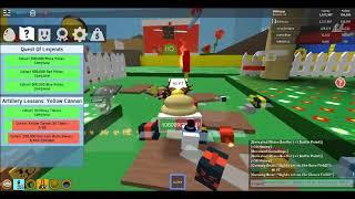 Roblox Bee Swarm Simulator | Anúncio rápido | QV acabada