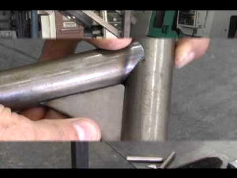 KMG Belt Grinder from Beaumont Metal Works, Inc (part II)