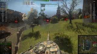 World of Tanks - Tiger, Tiger, Burning Bright...