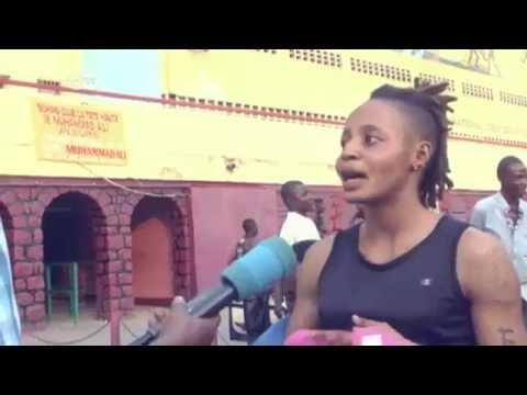 Kongo's boxers fondly remembers Muhammad Ali