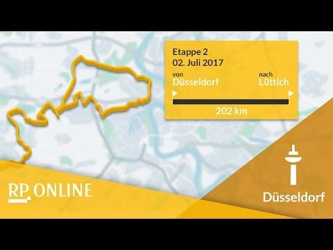 Das denkt die Region Düsseldorf über die Tour de France