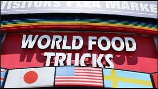 World Food Trucks | (Bien Taypa) Episode 32