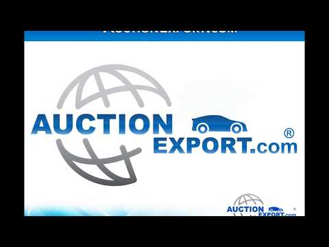 Export Car from USA to Nigeria - AuctionExport - Used 2007 Toyota Highlander