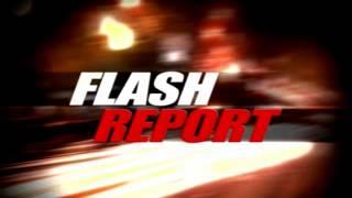 Dzmm Flash Report (Opening Plug)