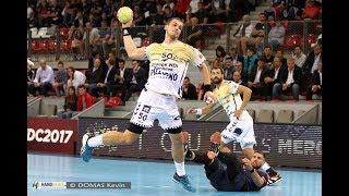 Artsem Karalek EHF Cup 2017-2018 !