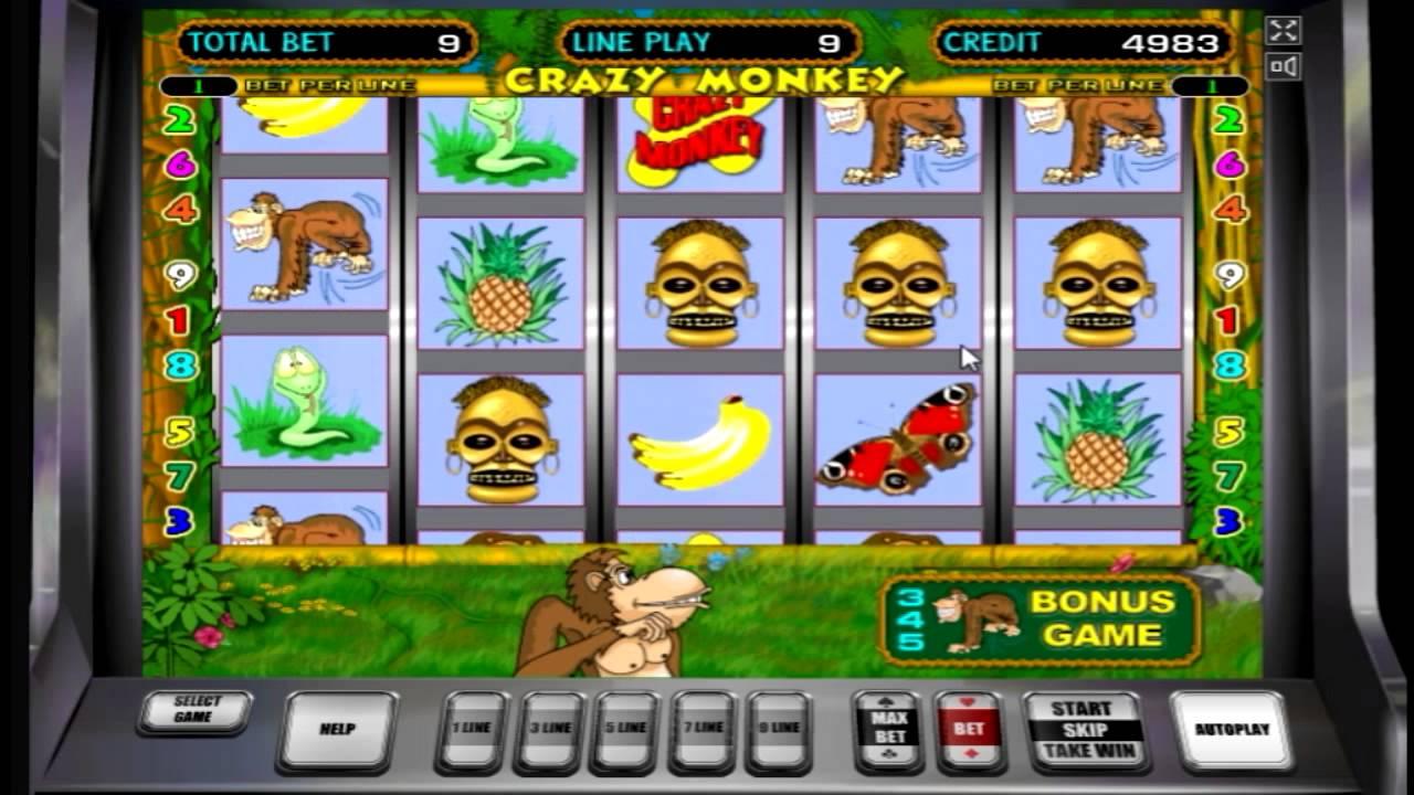 Гаминатор ойын автоматтары казино