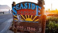 Seaside Oregon Tour of What To Do Year Around