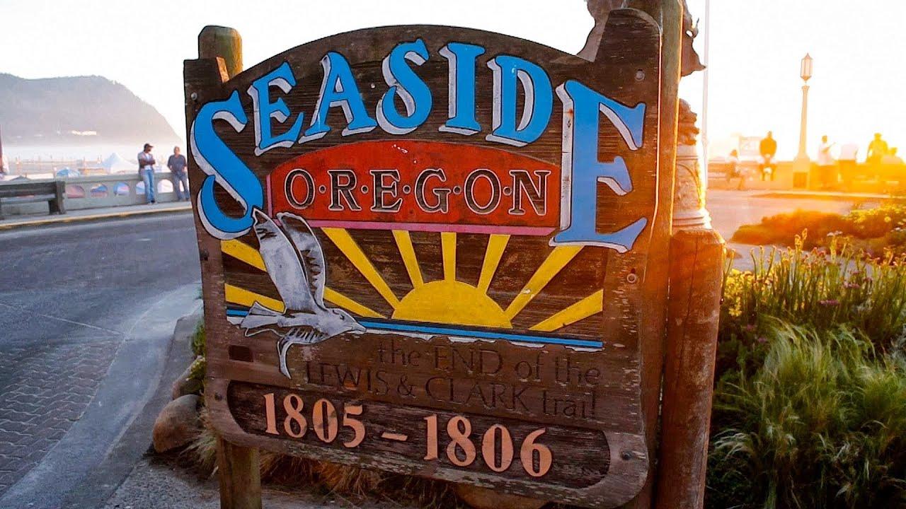 Image result for seaside oregon