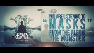 "Fear Control - ""Masks"" Official Lyric Video"