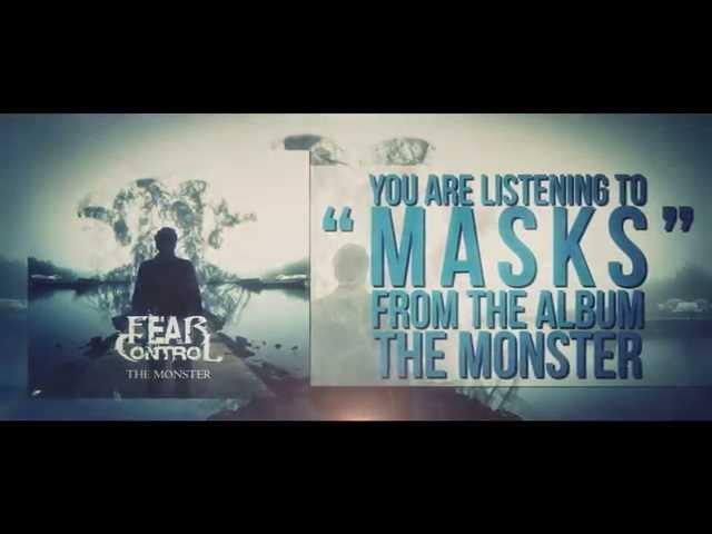 """""""Masks"""" Lyric Video"""