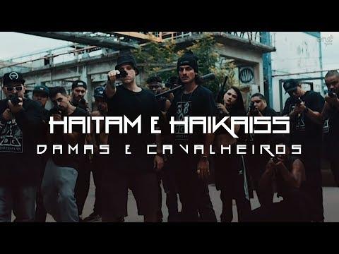 Haitam – Damas e Cavalheiros (part. Haikass)