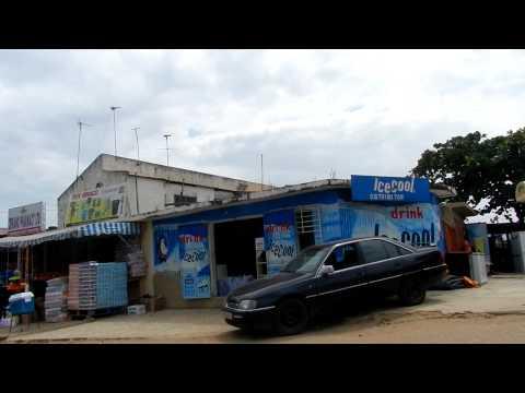 Streets of Tema, Ghana