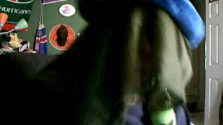 """Me Singing """"Forgot About Dre"""" by Dr. Dre Ph.D. and M&M"""