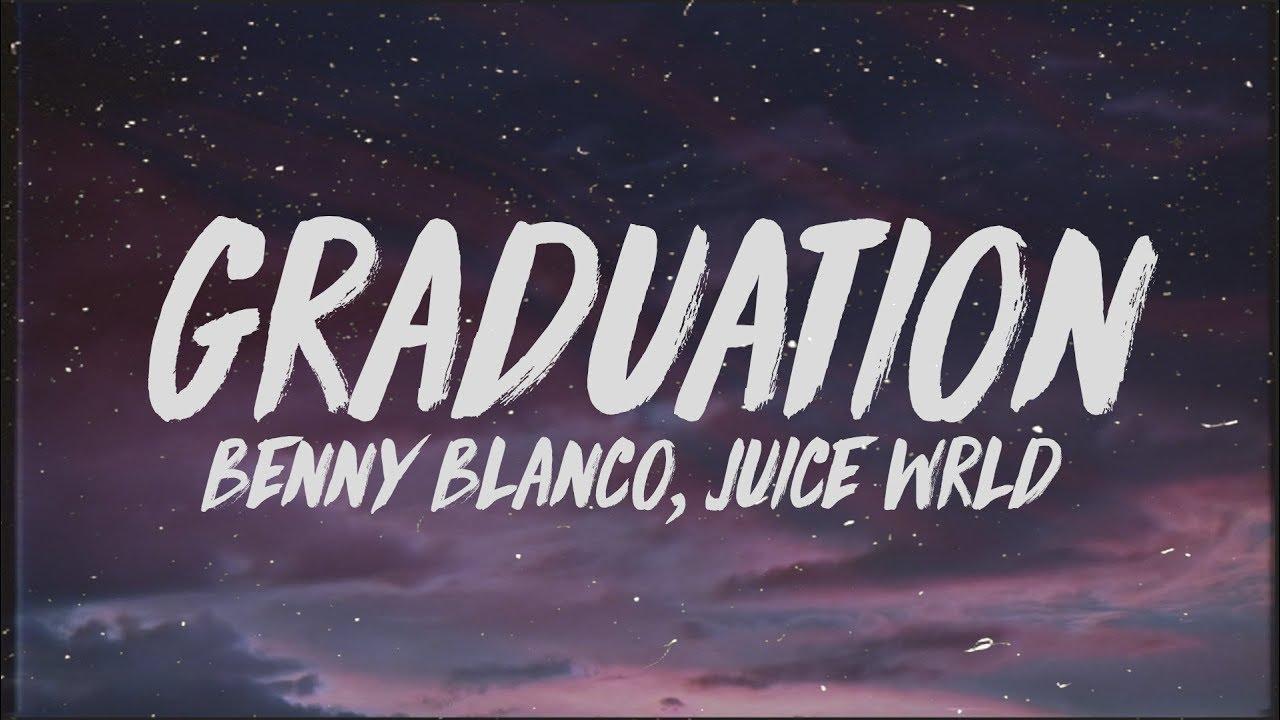 graduation juice wrld lyrics