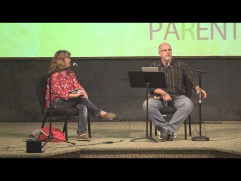Biblical Parenting, Part 4: Toddlers