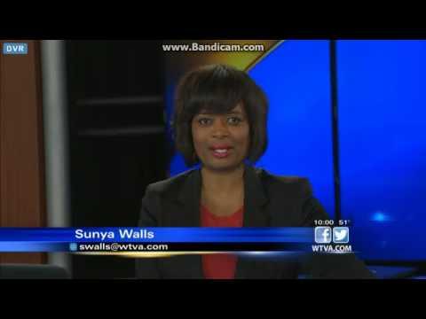 WTVA: WTVA News At 10pm Open--2016