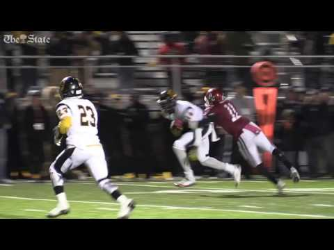 Brookland-Cayce Dillon State Semifinals highlights