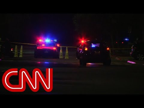 Austin Police: Latest package had incendiary device