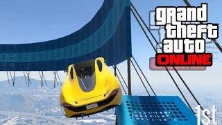 GTA 5 Online - Епични състезания   По-добро аудио!!