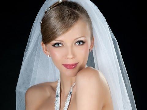 Вечерние и свадебные прически, высший пилотаж!  Свежие свадебные образы!